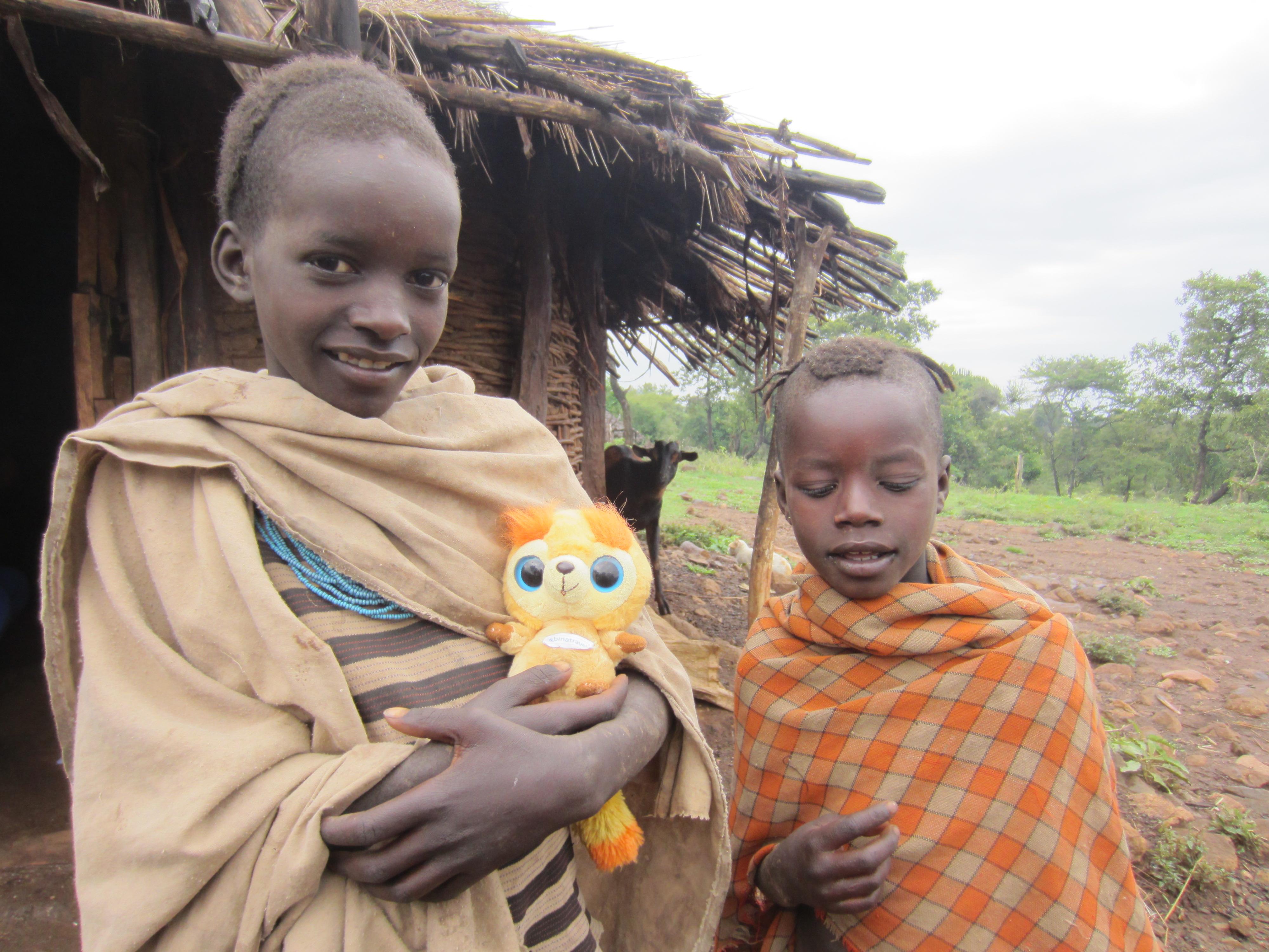 Reisebericht Jinka und die Völker im Süden 2014