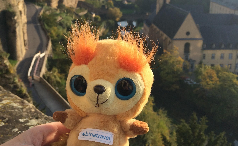 Reisebericht Luxemburg 2015