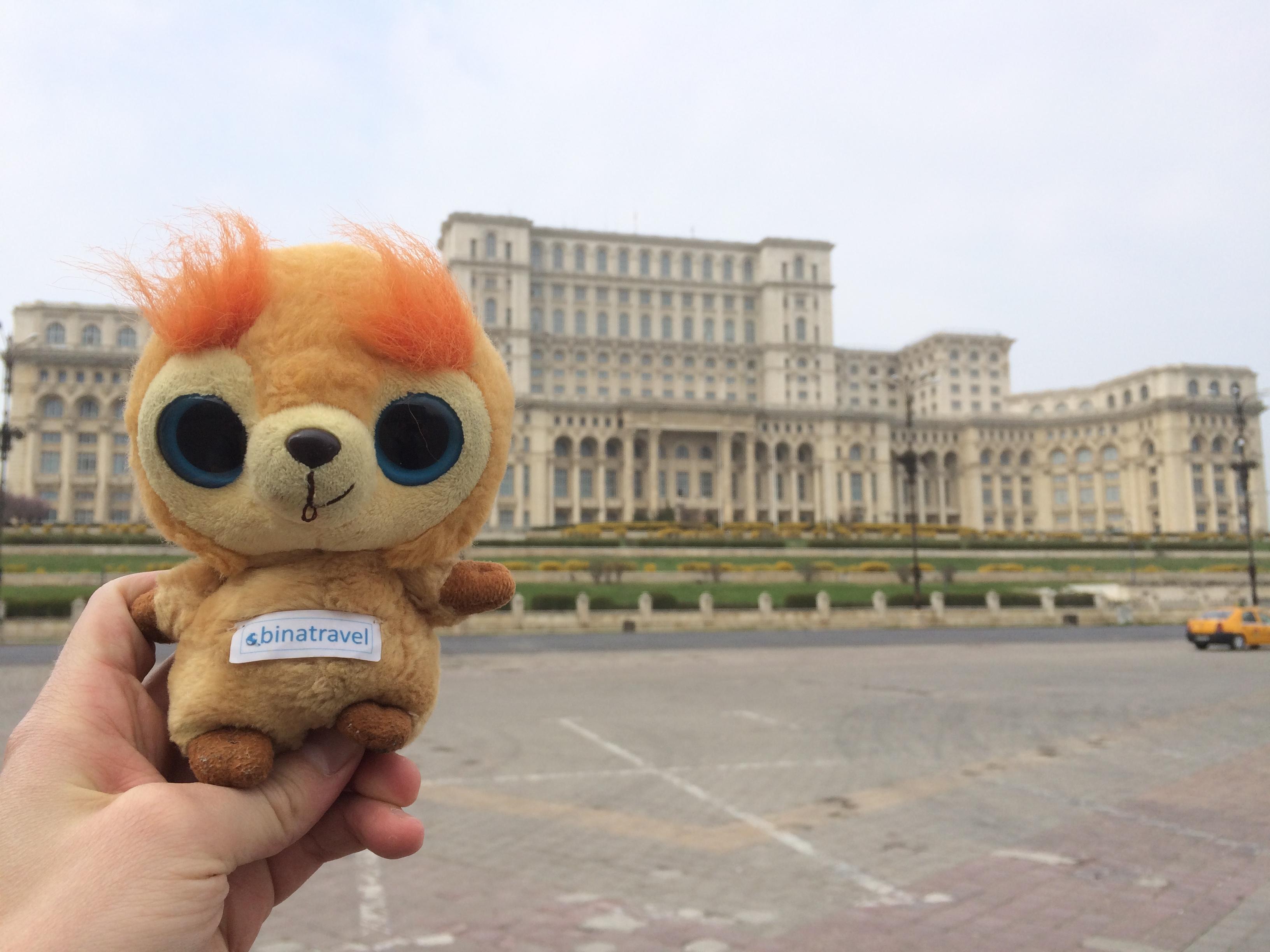Reisebericht Bukarest 2016