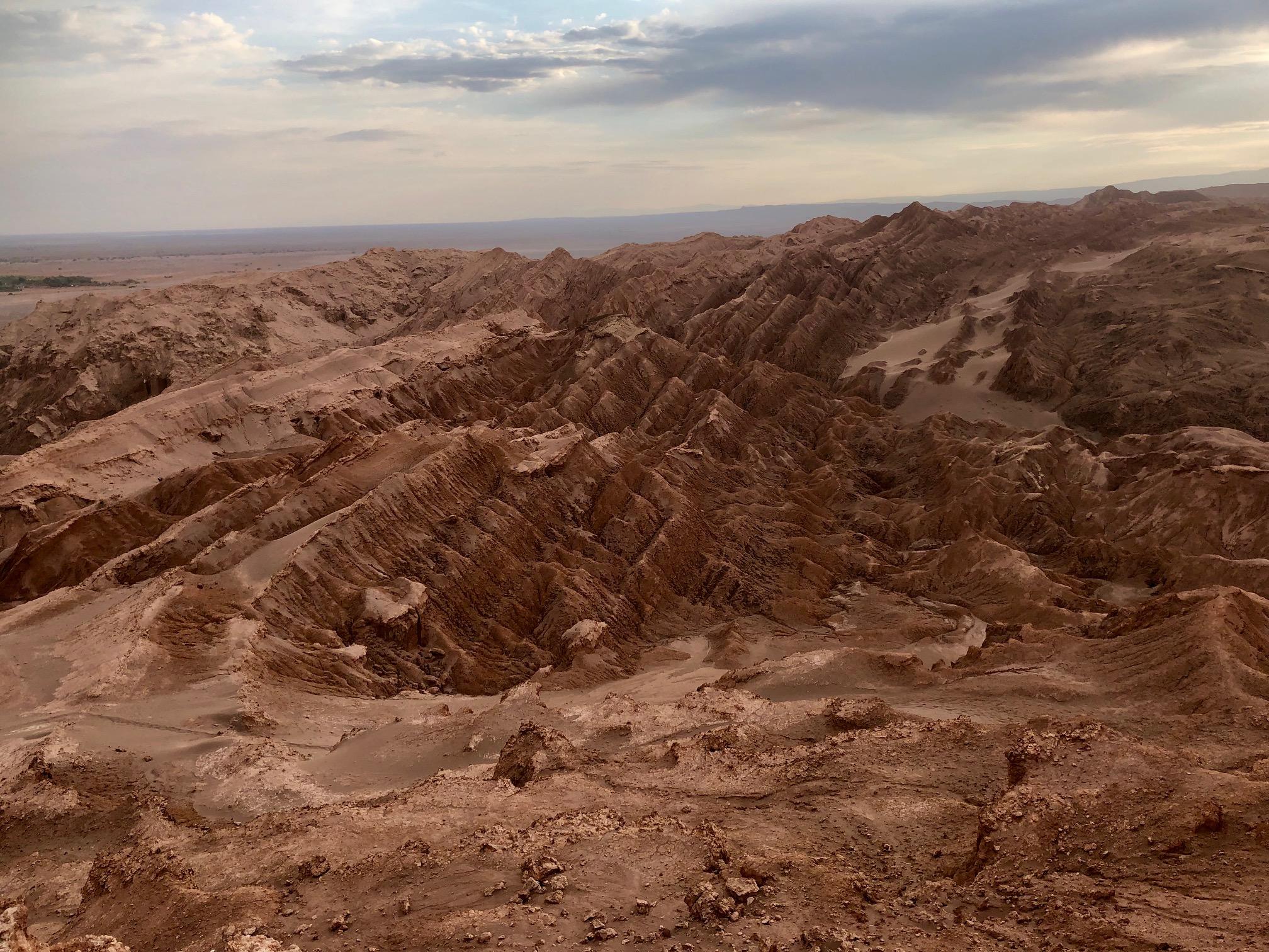 Drei Tage in San Pedro de Atacama