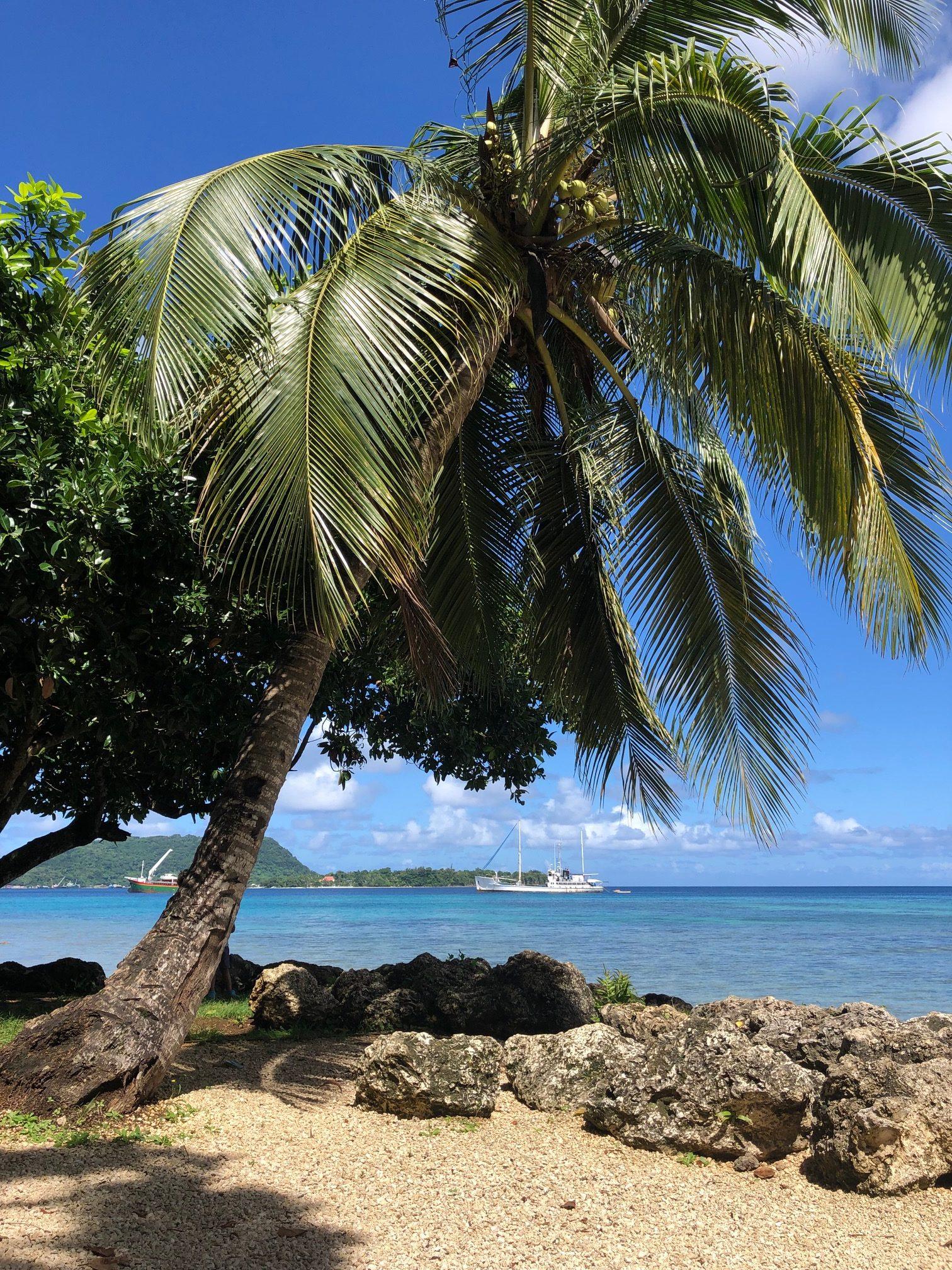 Der Südseetraum Vanuatu